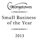 2013 Georgetown Small Business of the Year