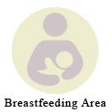 All Things Kids Breastfeeding Area