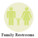 All Things Kids family restrooms