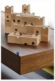 Summer Class: Marble Run Design @ Georgetown Square | Georgetown | Texas | United States