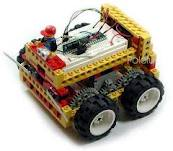 Summer Class: Lego Rebotics @ Georgetown Square | Georgetown | Texas | United States